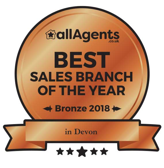 Award Winning Estate Agents