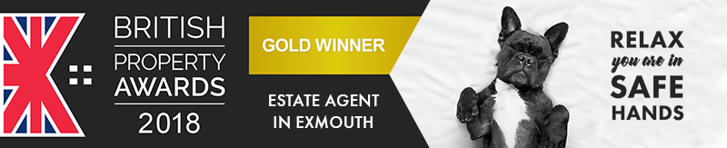 LINKS ESTATE AGENTS  – COVERING EXMOUTH, <BR>BUDLEIGH SALTERTON &amp; EAST DEVON